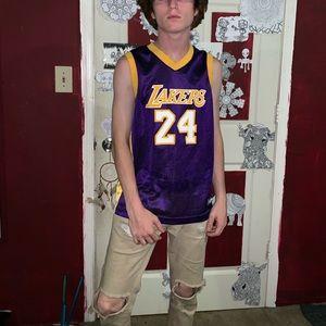 adidas Other - Kobe Bryant Lakers jersey